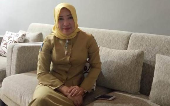 Baiq Nelly Kusumawati, jabatan kadis pariwisata Mataram di lelang