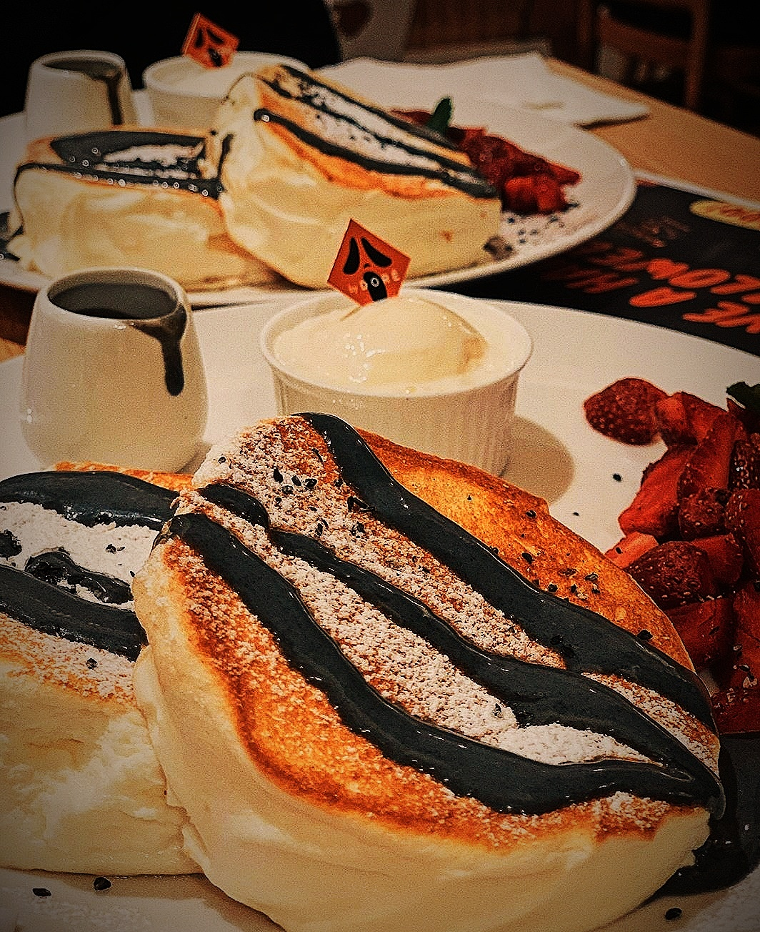The Pancake Co.