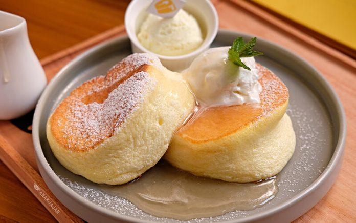 The Pancake Co