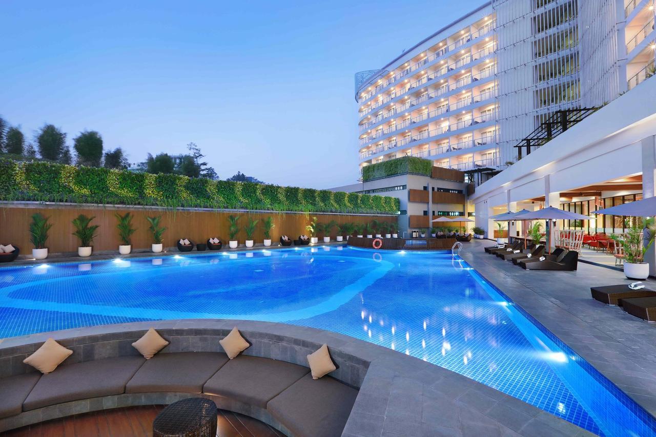 3 Rekomendasi Hotel Mewah Di Bogor Indonesia Traveler
