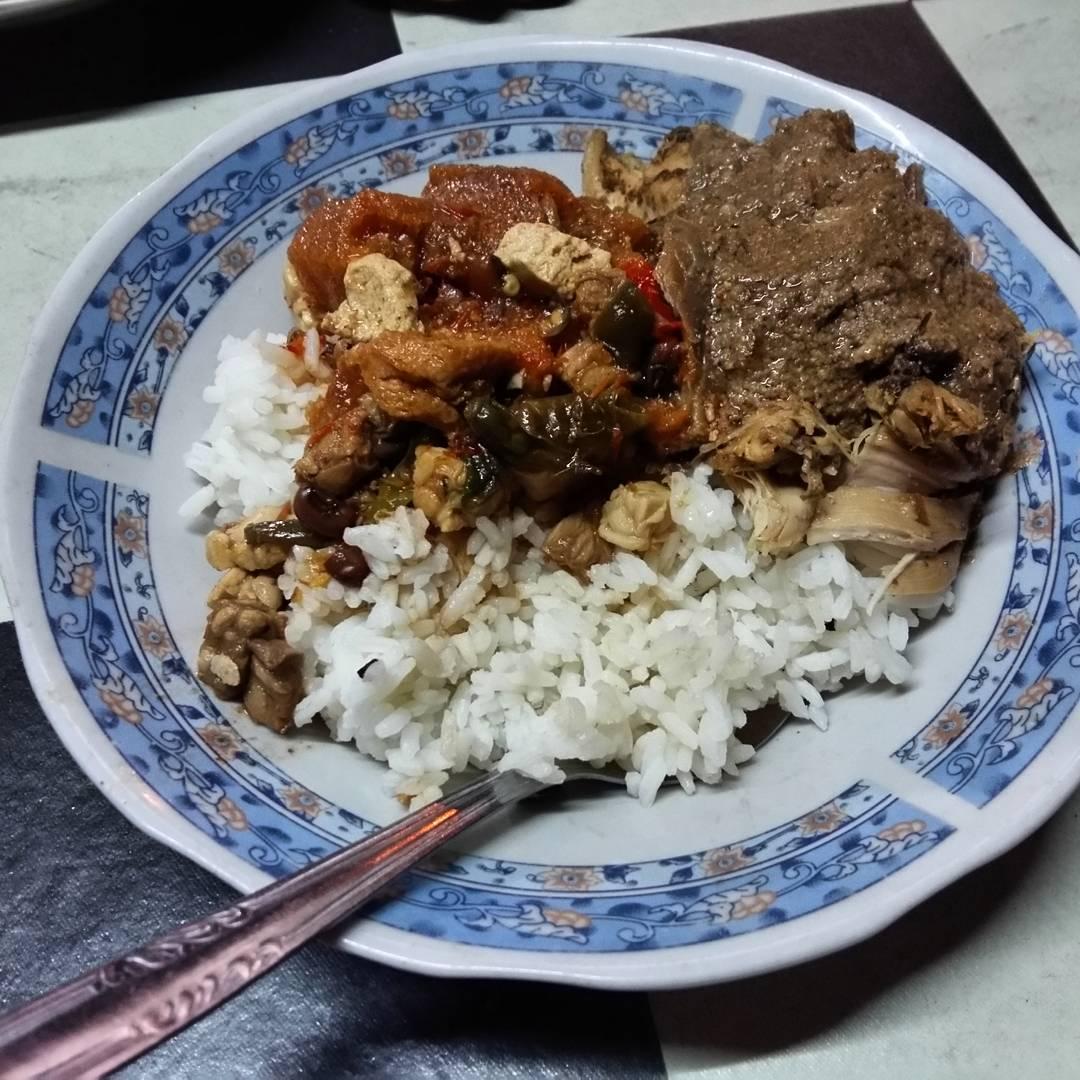 Kuliner Malam Di Yogyakarta Harga Kaki Lima Rasa Bintang Lima
