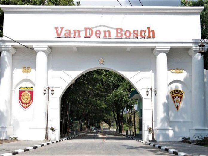 Benteng Van Den Bosch