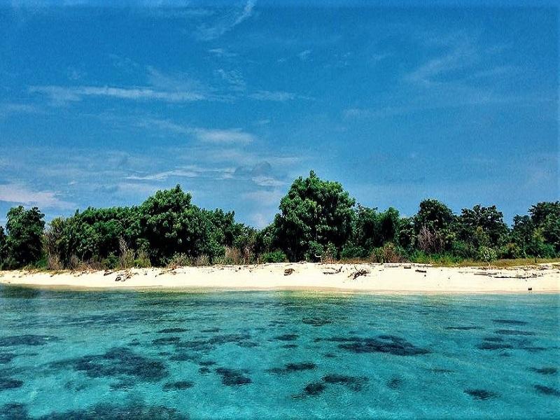 Gorontalo, Pulau Bitila