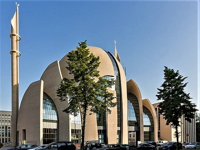 Masjid Central Cologne