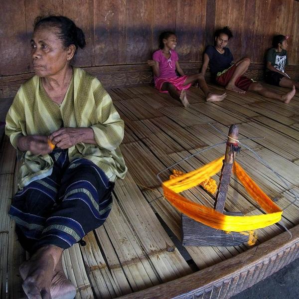 Mengenal Wolotopo Desa Adat Di Flores Indonesia Traveler