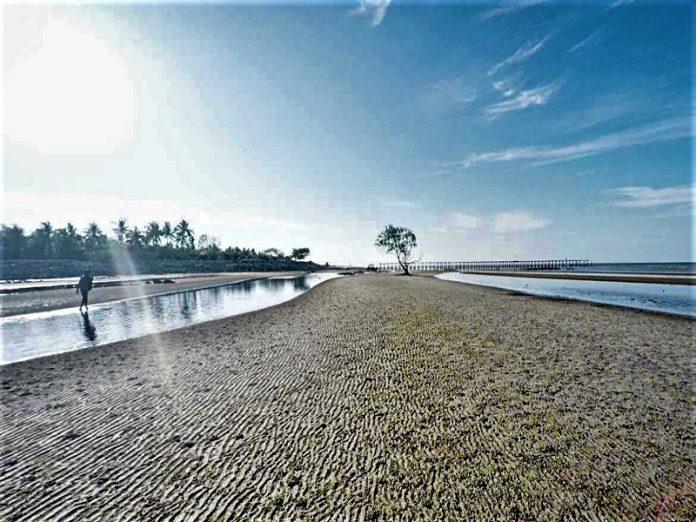 Pantai Sepahat