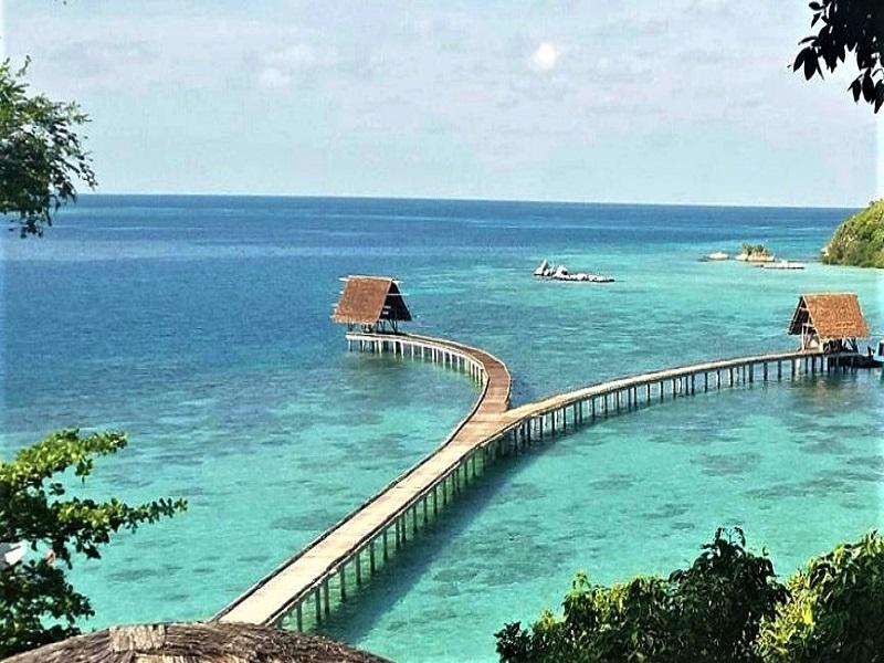 Riau, Pulau Bawah