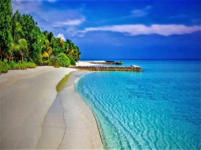 Pulau Bawah,Riau