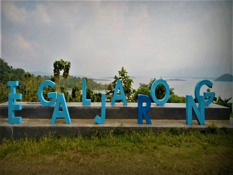 Waduk Jatigede, Tegal Jarong