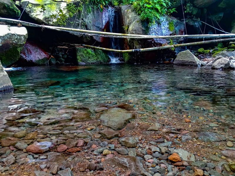 Air Terjun Suwono