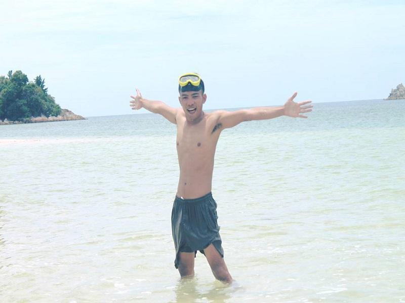 Pulau Belanding