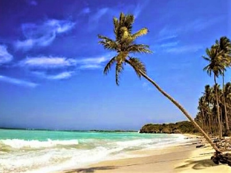 Banten, Pantai Florida