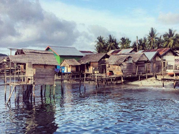 Kampung Bajo