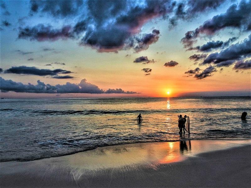 Pantai Dreamland,