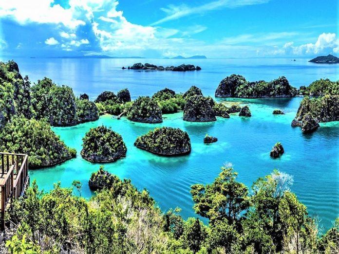Papua, Raja Ampat