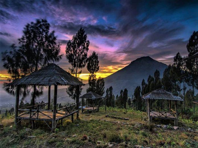 Wisata Alam posong, Temanggung