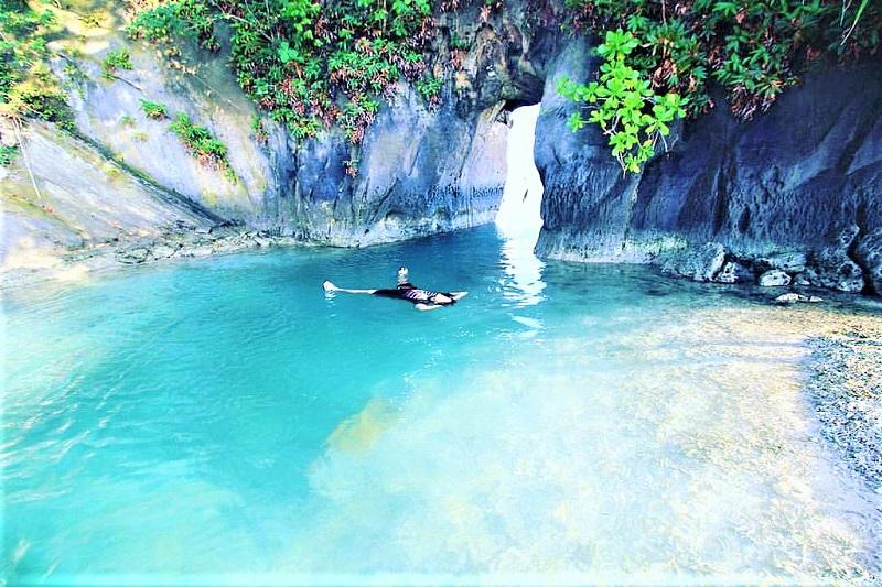 Bengkulu, Pulau Enggano