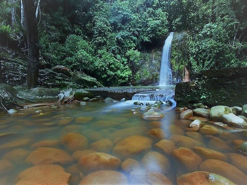 Brunei, Tasek Lama Recreational Park