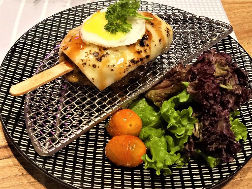 Daiginjo, hamburg cheese
