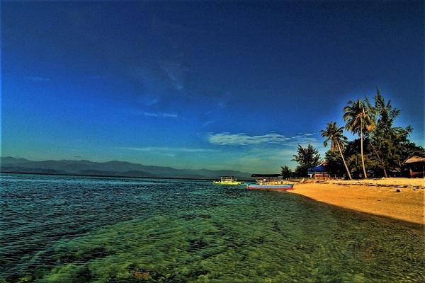Palu, Pantai Tanjung Karang