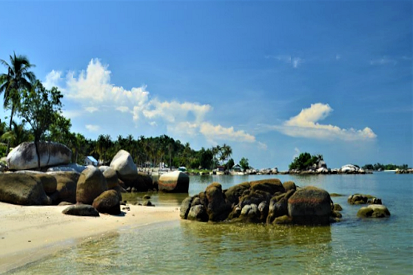 Pulau Berhala,Jambi