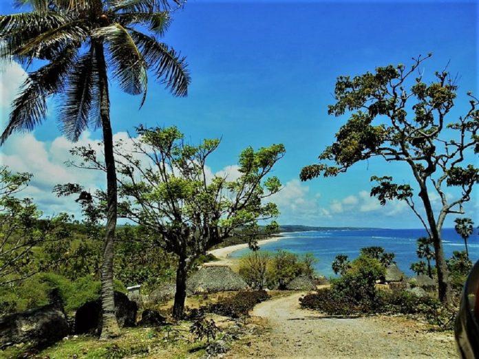 Pulau Sabu, dan Raijua