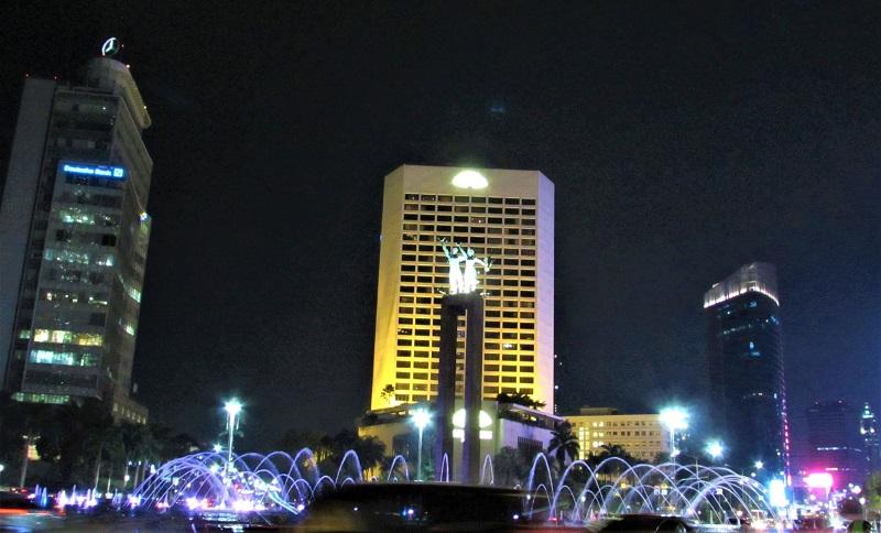 Sejarah Jakarta,