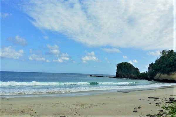 Sumba, Pantai Lailiang