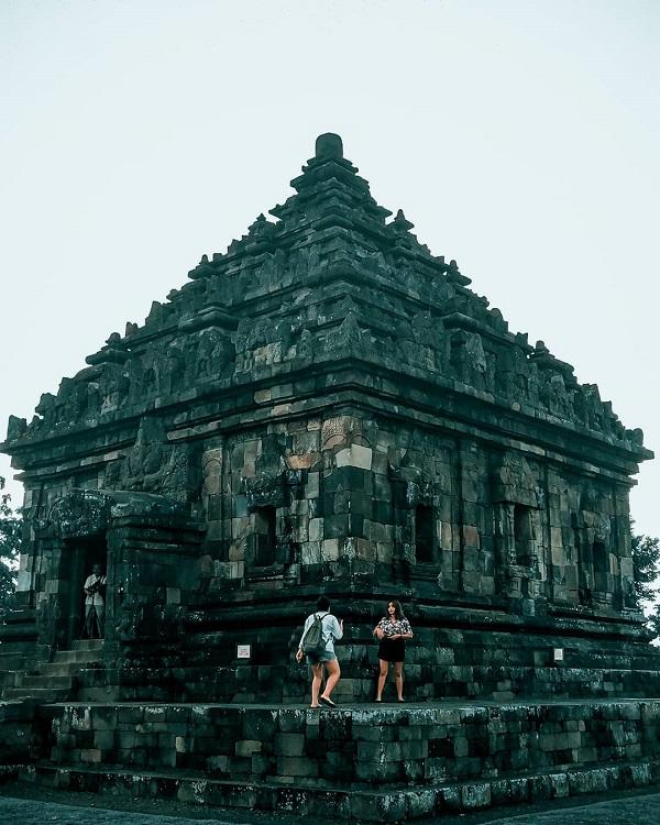 Candi Ijo, Yogyakarta
