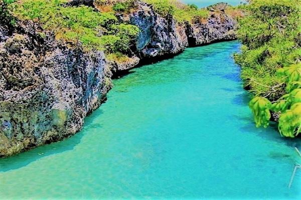 Maluku, Pantai Sambunyi