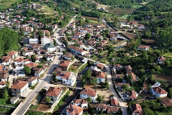 Turki, Derekoy Village