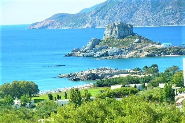 Turki, Kefalos