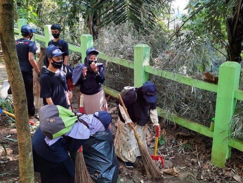 Indonesiatraveler, Siaran Pers,Kemenparekraf, COVID-19, Gerakan BISA, Jawa Barat, Pariwisata