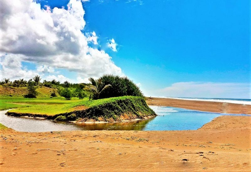 Laguna Pantai Bopong