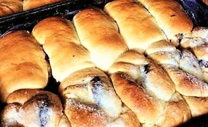 Roti Priangan