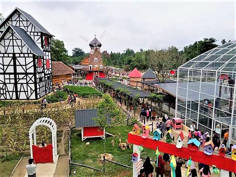 Asia Farm Hay Day
