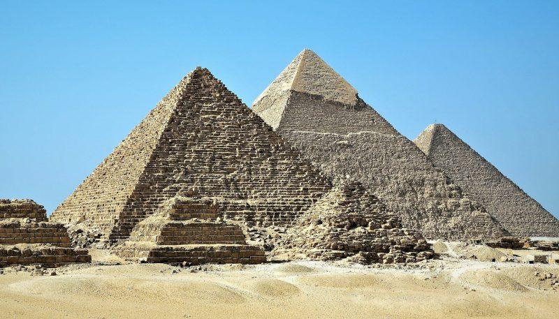Kompleks Piramid Gaxa