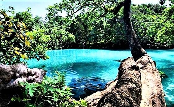 Blue Lagoon Jogyakarta