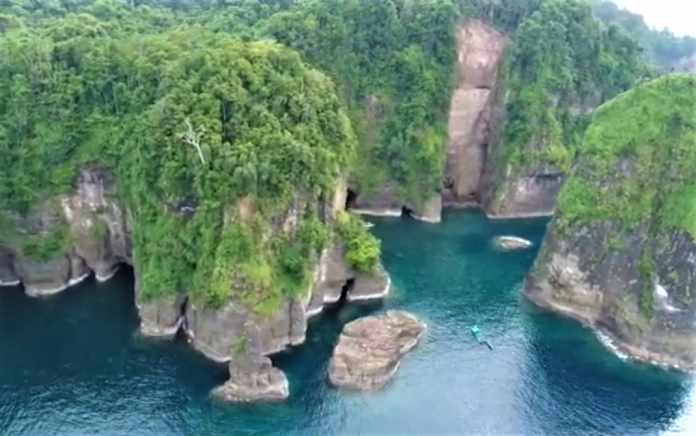 Tebing Mariporoco