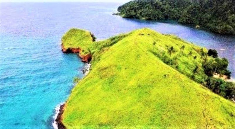 Pulau Sosota