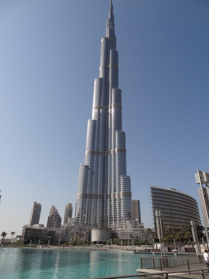 Wisata ke Qatar