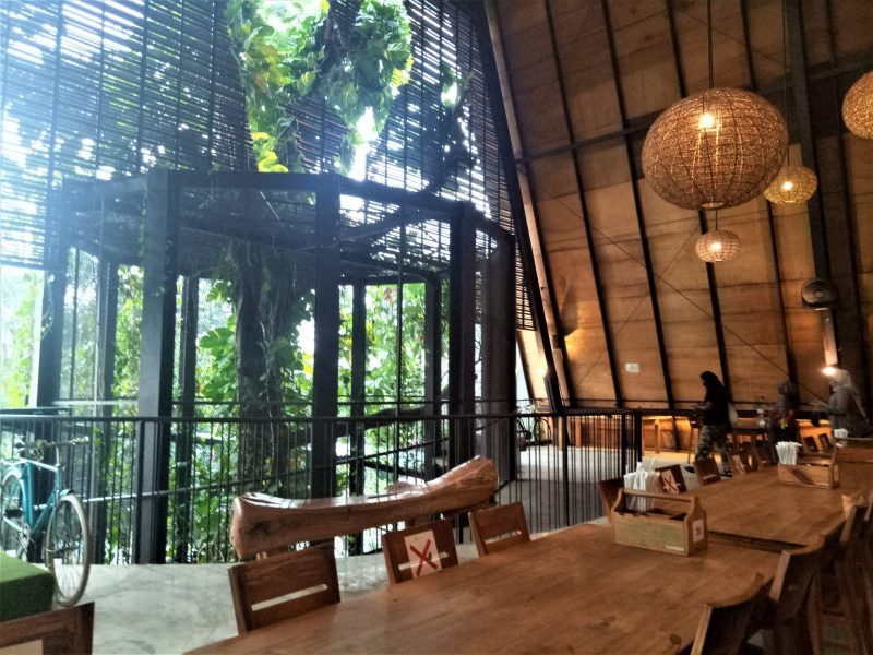 Resto Kluwih Sunda Authentic