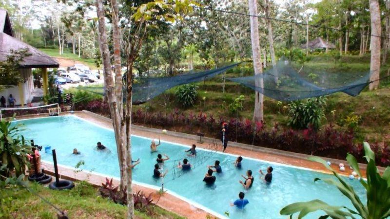 Jungle Water World Samarinda