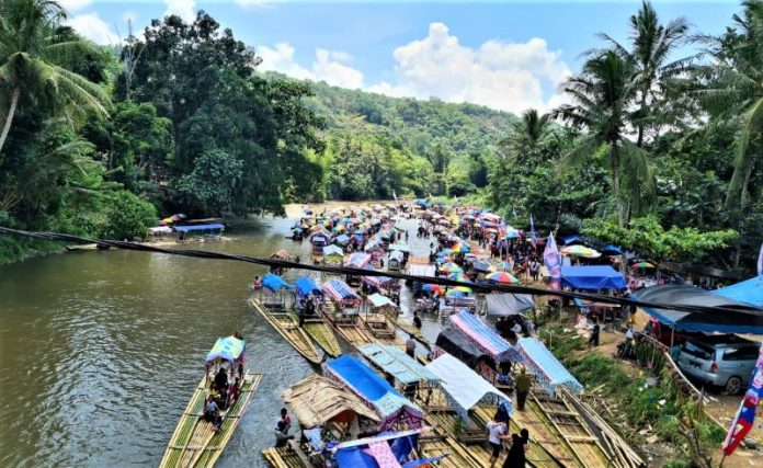 Wisata Air Pariangan