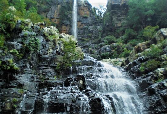 Air Terjun Talakona