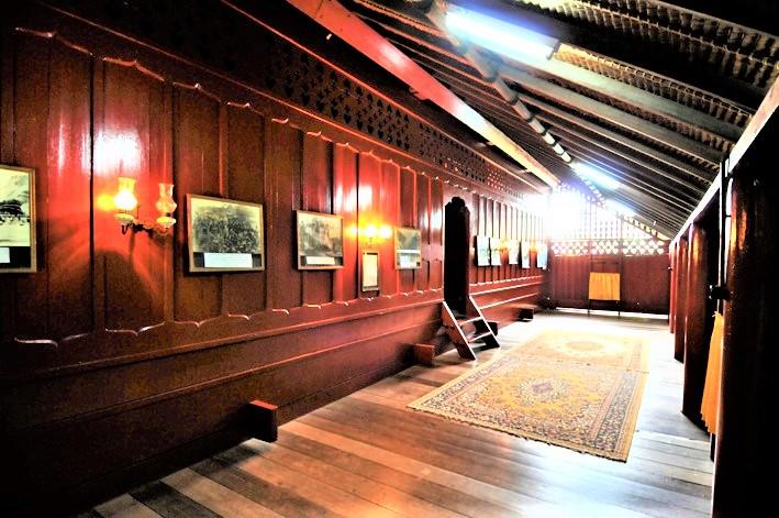 Museum Rumah Cut Nyak Dhien Kenal Lebih Dekat Dengan Srikandi Aceh Indonesia Traveler