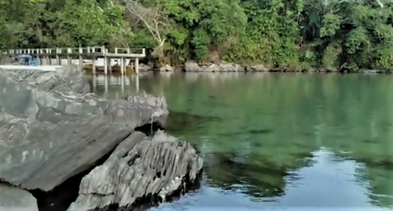 Danau Poso Danau Terbesar Ketiga Yang Melegenda Indonesia Traveler