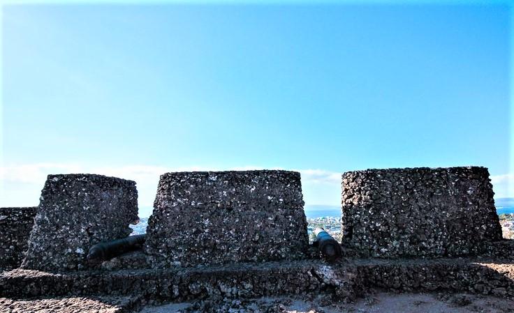 Benteng Keraton Wolio Buton