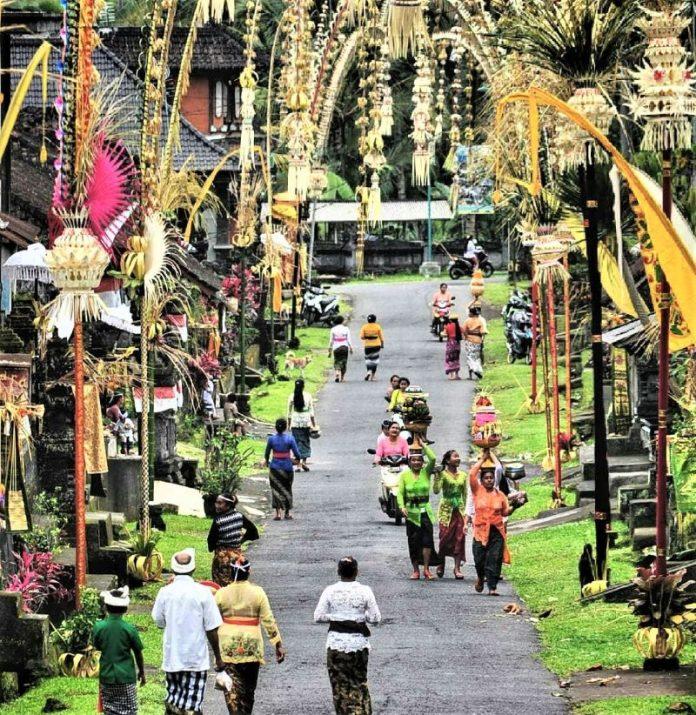 Desa Taro, Gianyar Bali