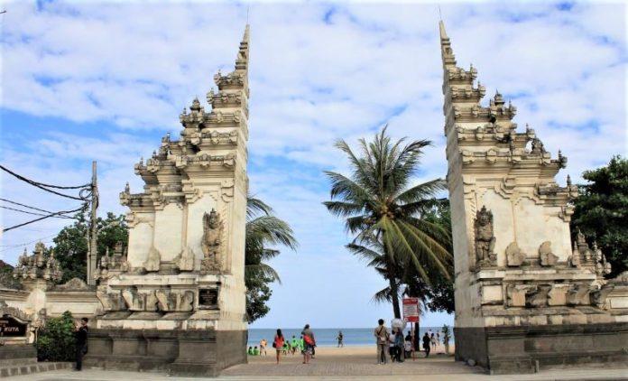 Sepanjang Kuta Bali